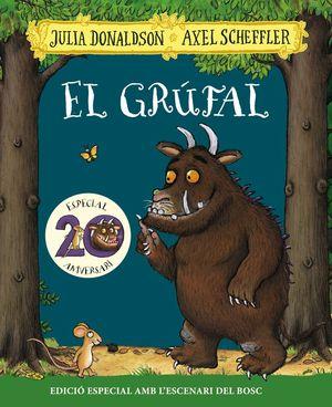 EL GRÚFAL. 20 ANIVERSARI