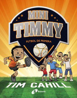 MINI TIMMY- FUTBOL PRIME
