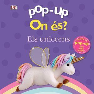 POP-UP. ELS UNICORNS