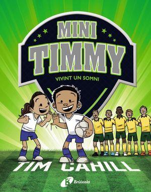 M TIMMY - VIVINT UN SOMN