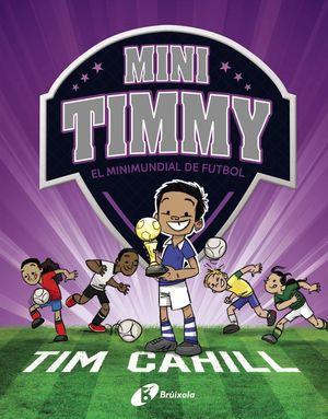 M TIMMY -MINIMUNDIAL FUT