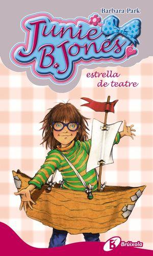 JUNIE B. JONES, ESTRELLA DE TEATRE