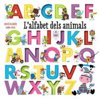 L'ALFABET DELS ANIMALS