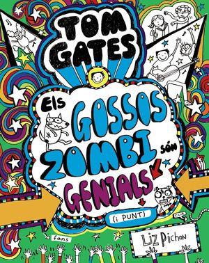 TOM GATES - ELS GOSSOS