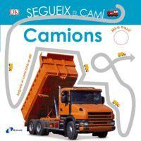 SEGUEIX EL CAMÍ. CAMIONS