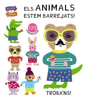ELS ANIMALS BARREJATS