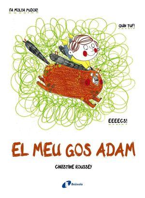 EL MEU GOS ADAM