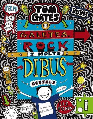 T. GATES: GALETES, ROCK