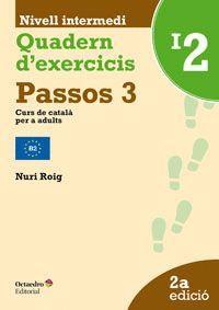 PASSOS 3. QUADERN D'EXERCICIS INTERMEDI 2