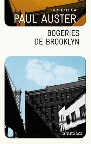 BOGERIES DE BROOKLYN