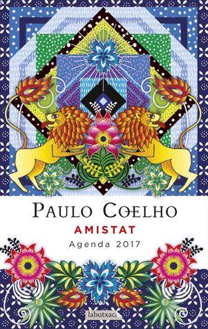 AGENDA COELHO 2017. AMISTAT