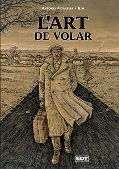 L'ART DE VOLAR 1