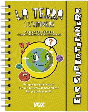 ELS SUPERTAFANERS / LA TERRA