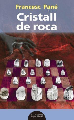 CRISTALL DE ROCA
