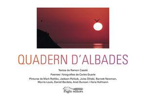 QUADERN D'ALBADES