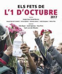 ELS FETS DE L'1 D'OCTUBRE 2017