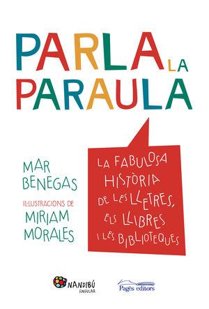 PARLA LA PARAULA