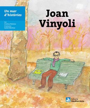 UN MAR D'HISTÒRIES: JOAN VINYOLI