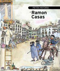 PETITA HISTÒRIA DE RAMON CASAS