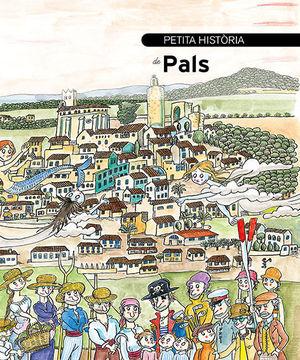 PETITA HISTÒRIA DE PALS