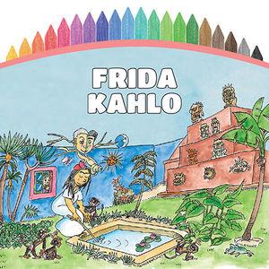 PINTEM! FRIDA KAHLO