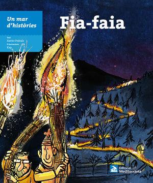 UN MAR D'HISTÒRIES: FIA-FAIA