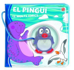 PINGUI TE MOLTS AMICS,EL - CAT
