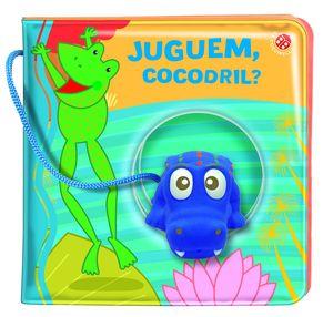 JUGUEM COCODRIL - CAT