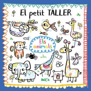 EL PETIT TALLER ELS ANIMALS