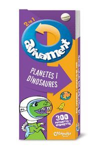 PLANETES I DINOSAURES