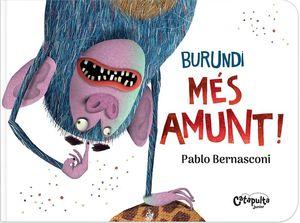 BURUNDI. MES AMUNT!
